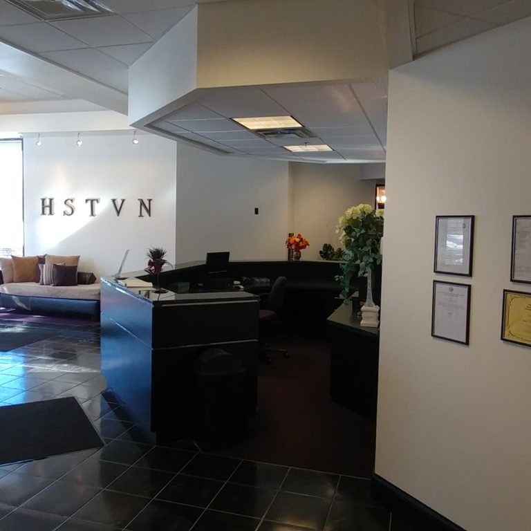 Welcome to HSTVN